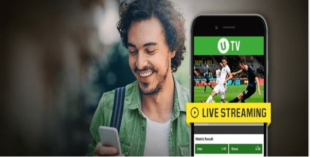 Unibet TV – Live stream av högsta klass
